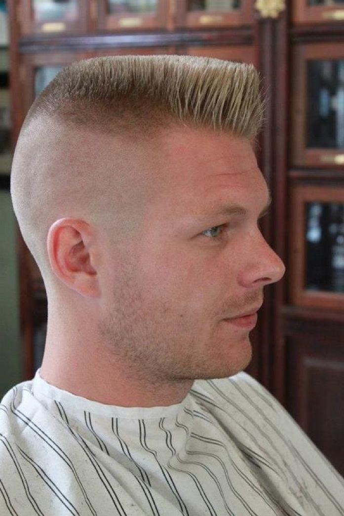 7 Gaya Rambut Pria Pendek Samping yang Pernah Populer di ...