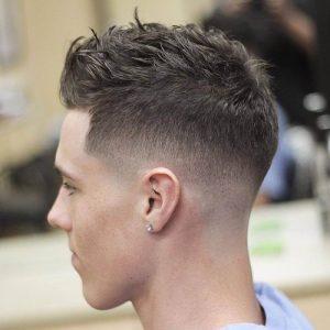7 Gaya Rambut Pria 2019 yang Disukai oleh Kaum Wanita - Tezzen