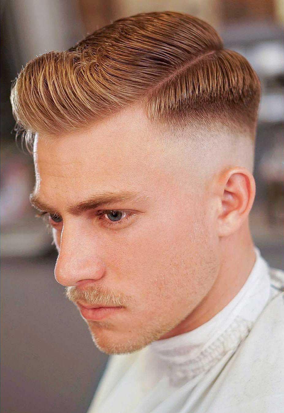 5 Potongan Rambut Pria Undercut Yang Siap Menunjang Penampilanmu