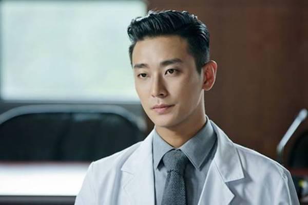 5 Model Rambut Pria Ala Korea Yang Bisa Kamu Tiru