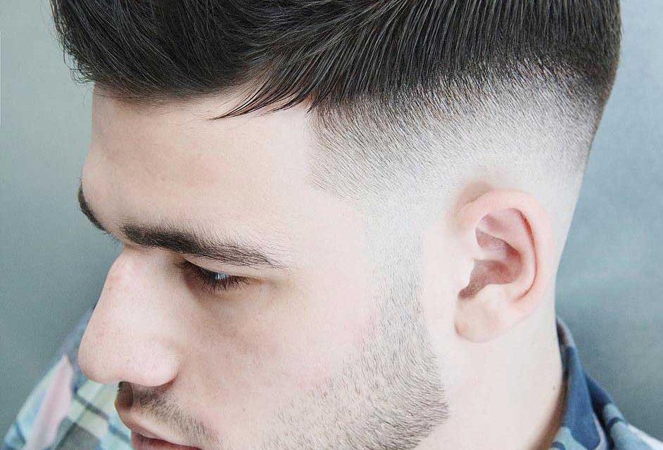 7 Gaya Rambut Pria Pendek Samping Yang Pernah Populer Di Zamannya