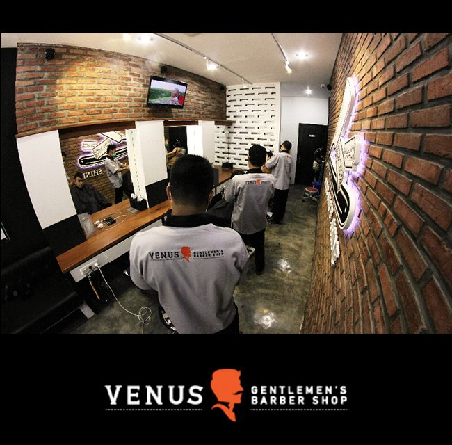Venus Barbershop
