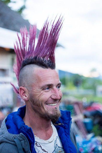 7 Gaya Rambut Pria Pendek Samping Yang Pernah Populer Di Zamannya Tezzen