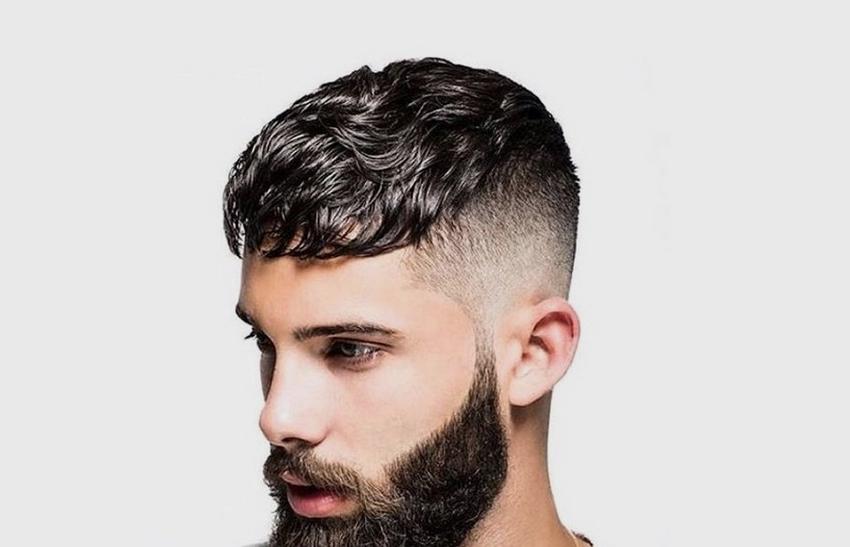 Tips Memilih Potongan Rambut Pria Yang Keren Dan Cocok Untuk Semua Jenis Rambut Tezzen