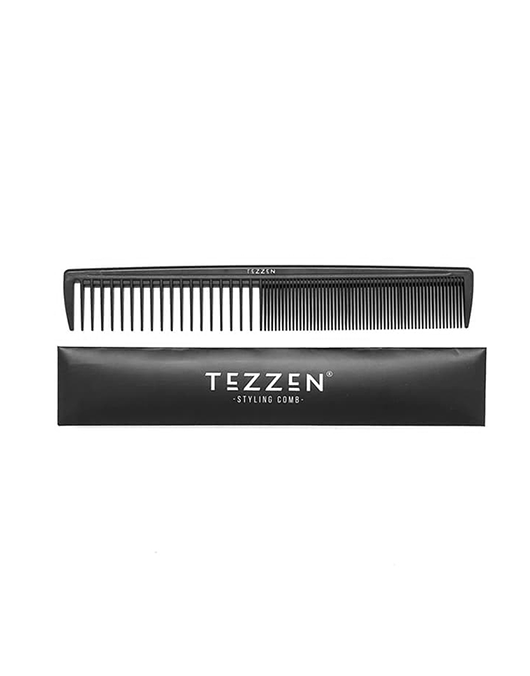 tezzen styling comb